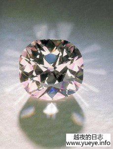 Agra diamond